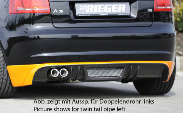 00099838 Tuning Rieger
