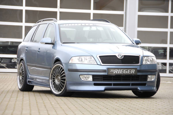 00079001 Tuning Rieger