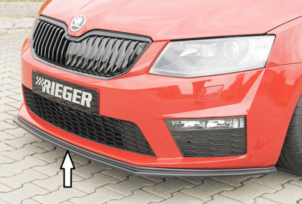 00079012 Tuning Rieger