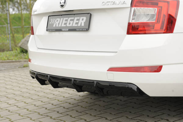 00088111 Tuning Rieger