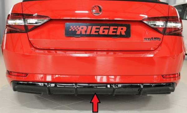 00088153 Tuning Rieger