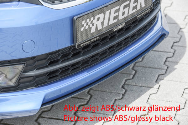 00099277 Tuning Rieger