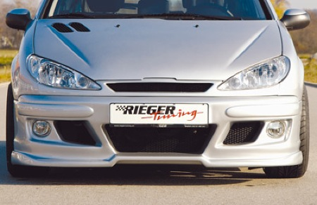 206 Tuning Rieger