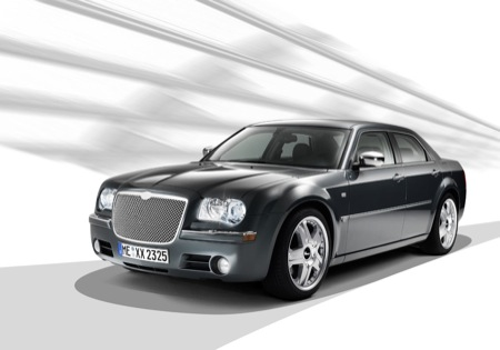 300C ≫ Tuning【 Rieger Oficial ®】