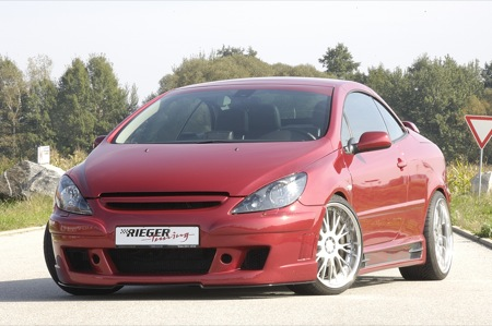 307 Tuning Rieger