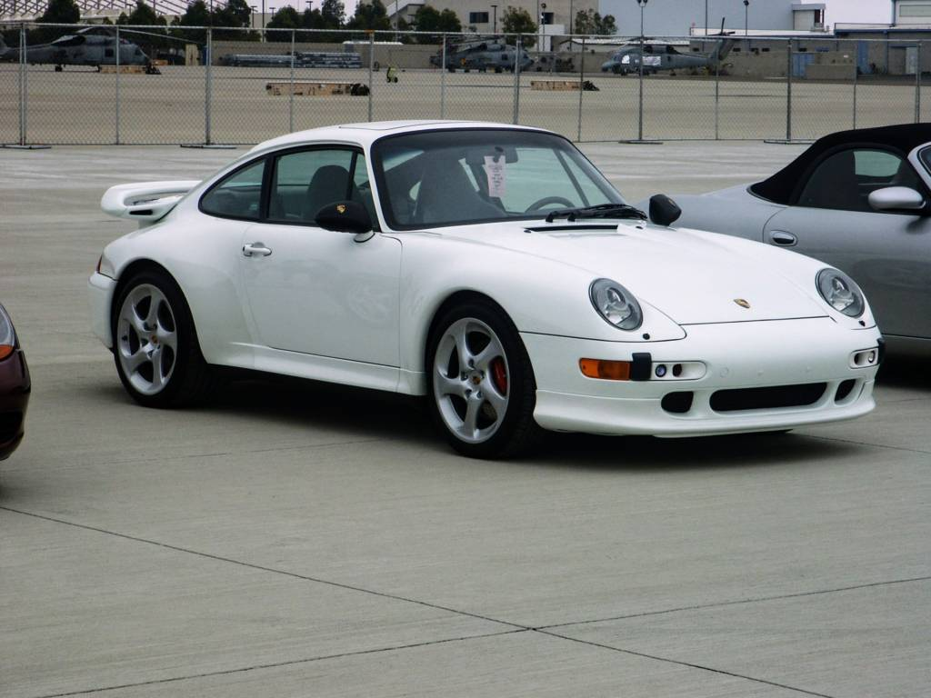 993 Bueno Tuning Rieger