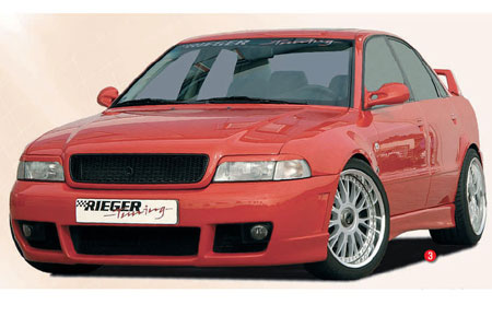 A4 1 Tuning Rieger