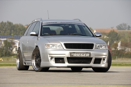 A6 1 Tuning Rieger