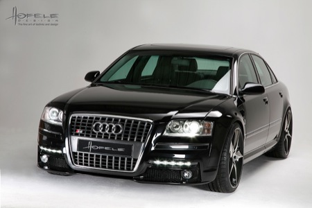 A7 1 Tuning Rieger