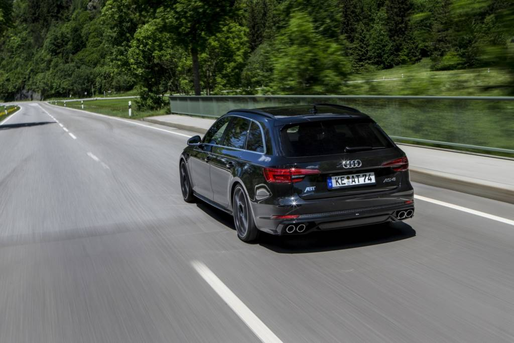 ABT A4 Avant 8W00 Tuning 2016 003 ≫ Tuning【 Rieger Oficial ®】