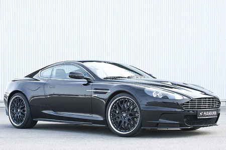 Aston Martin DB9 DBS 1 ≫ Tuning【 Rieger Oficial ®】