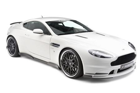 Aston Martin Vantage 1 ≫ Tuning【 Rieger Oficial ®】