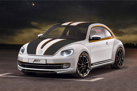 Beetle ≫ Tuning【 Rieger Oficial ®】