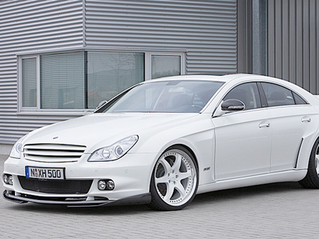 CLS Tuning Rieger