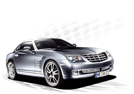 Crossfire ≫ Tuning【 Rieger Oficial ®】