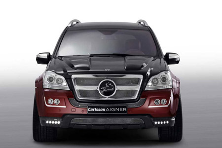 GL Tuning Rieger