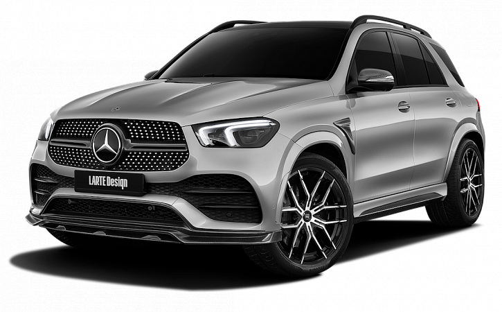 GLE Tuning Rieger