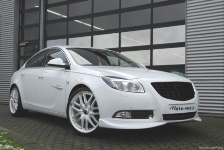 Insignia Tuning Rieger
