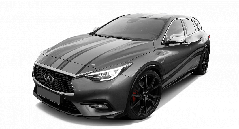 Q30 Tuning Rieger