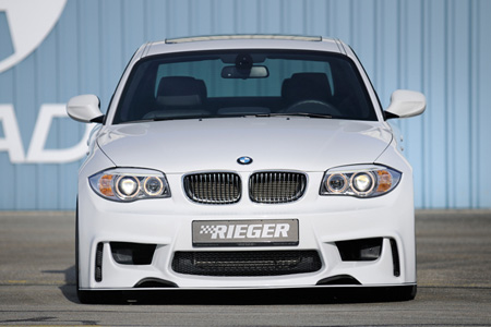 Serie 1 Tuning Rieger