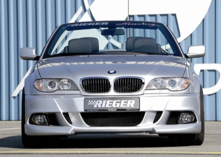 Serie 3 ≫ Tuning【 Rieger Oficial ®】