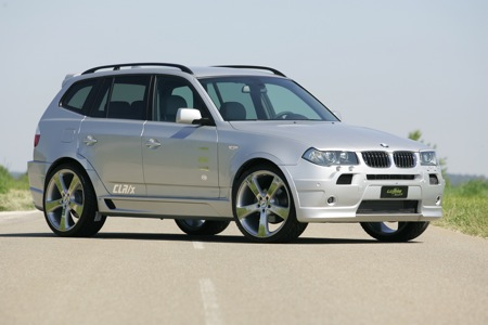 X3 Tuning Rieger