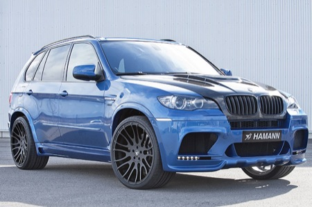 X5 Tuning Rieger