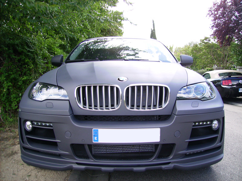 X6 Tuning Rieger