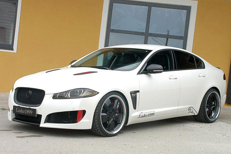 XF Tuning Rieger