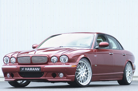 XJR Tuning Rieger