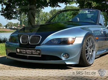 Z3 ≫ Tuning【 Rieger Oficial ®】