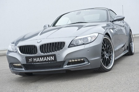 Z4 Tuning Rieger