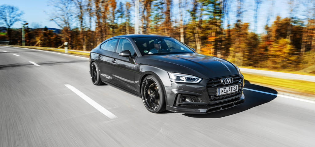 a5 sportback 2 ≫ Tuning【 Rieger Oficial ®】