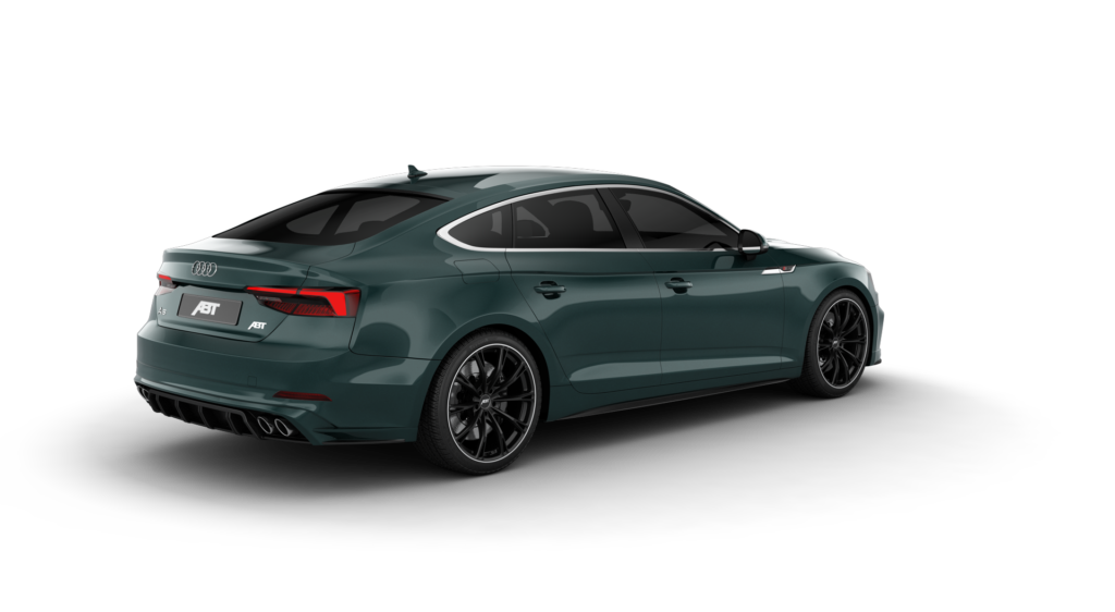 audi a5 sportback ABT Back 2 ≫ Tuning【 Rieger Oficial ®】