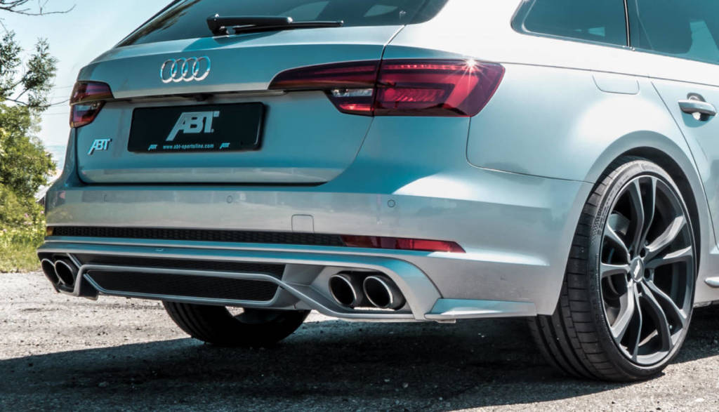 csm ABT Audi A4 Avant ER c 20 Zoll hinten 69ef5da7bd ≫ Tuning【 Rieger Oficial ®】