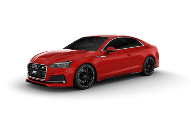 csm audi a5 coupe 2017 tuning von abt sportsline front fec0390c68 ≫ Tuning【 Rieger Oficial ®】