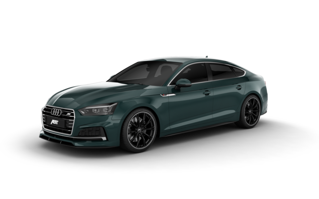 csm audi a5 sportback 2017 tuning von abt sportsline front 5ea08655f9 ≫ Tuning【 Rieger Oficial ®】
