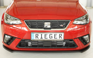 1 2 Tuning Rieger