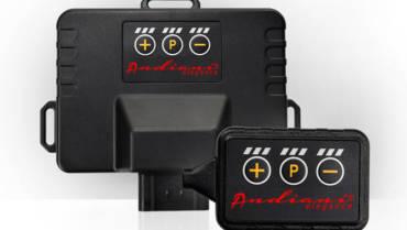 Aumenta la potencia de tu coche gasolina y diesel