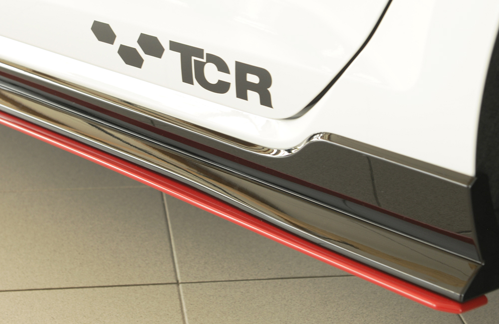 tcr3 Tuning Rieger
