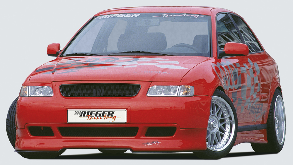 Rieger A3 S3 8L3 ≫ Tuning【 Rieger Oficial ®】