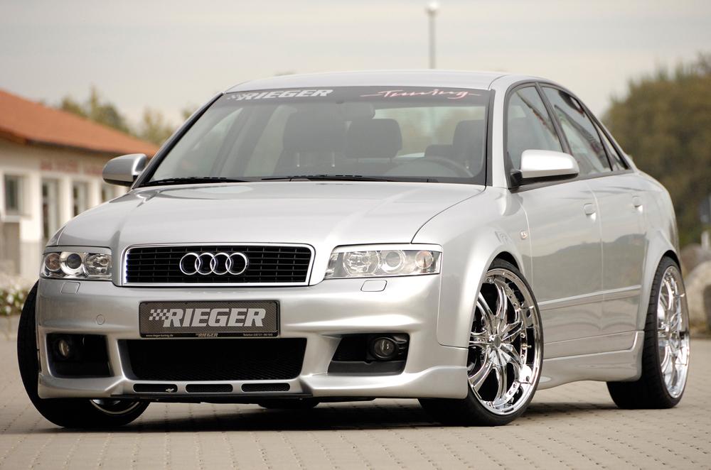 Rieger A4 8E B61 ≫ Tuning【 Rieger Oficial ®】