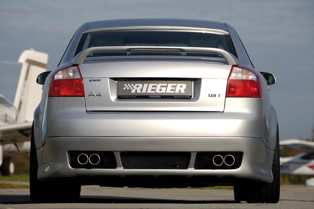 Rieger A4 8E B63 ≫ Tuning【 Rieger Oficial ®】