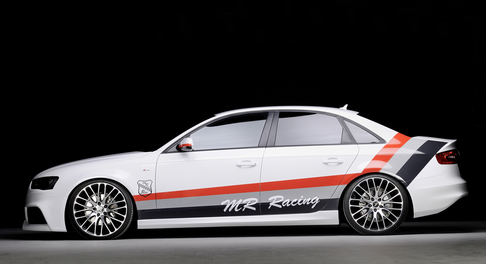 Rieger A4 B8 B81 Despues facelift2 ≫ Tuning【 Rieger Oficial ®】