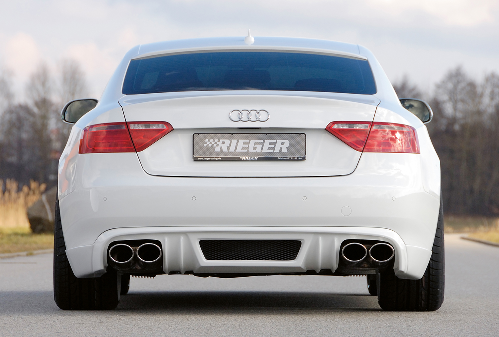 Rieger A5 B8 B81 Antes facelift2 ≫ Tuning【 Rieger Oficial ®】