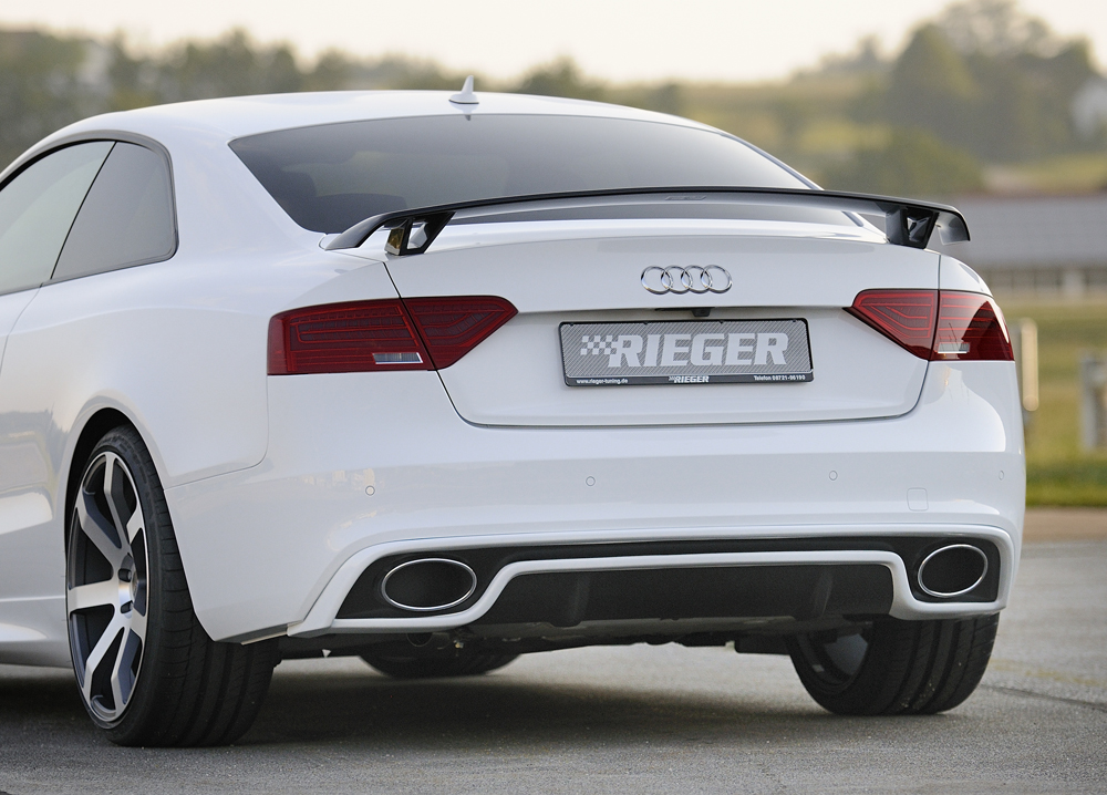 Rieger A5 B8 B81 Despues Facelift5 ≫ Tuning【 Rieger Oficial ®】