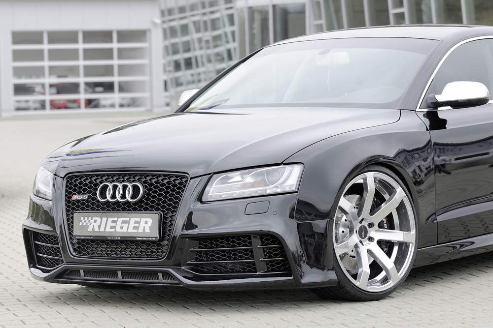 Rieger A5 B8 B81 Sportback antes facelift4 ≫ Tuning【 Rieger Oficial ®】