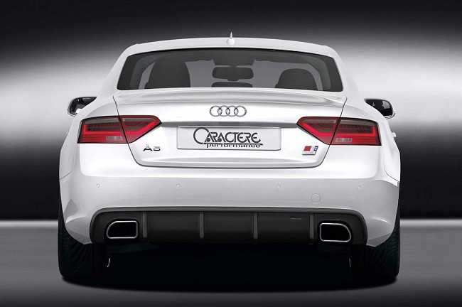 caractere audi A5 2013 1 ≫ Tuning【 Rieger Oficial ®】