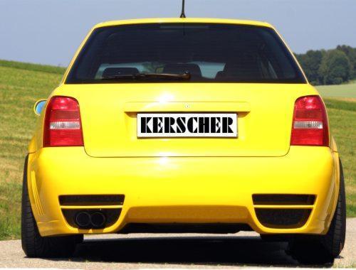 kerscher A4 B5 8D2 4 ≫ Tuning【 Rieger Oficial ®】