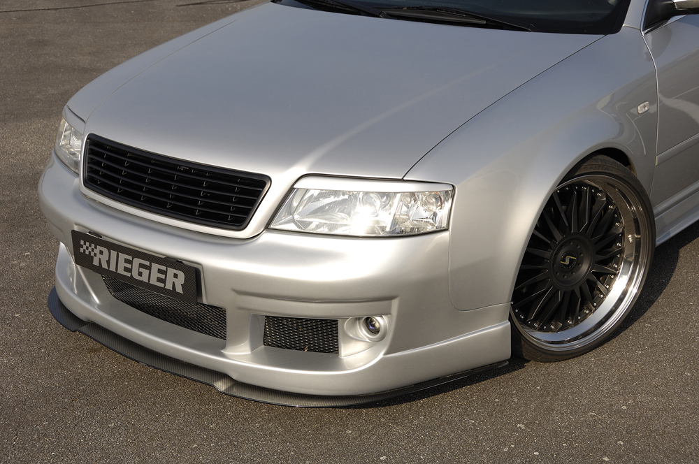 Rieger A6 4B2 ≫ Tuning【 Rieger Oficial ®】